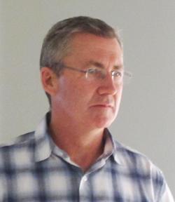 EVault Terry Cunningham