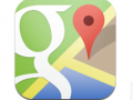 Google Maps grand retour Apple iPhone