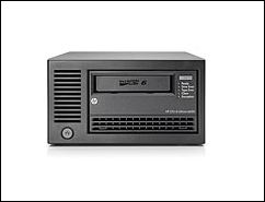 HP StoreEver LTO-6 Ultrium 6650  externe