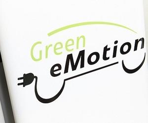 IBM Green eMotion électromobilité