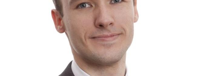 Yann Chevalier, CEO d'Intersec