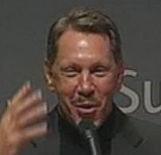 Larry Ellison optimiste sur le hardware Oracle… Ah bon…
