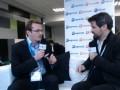 LeWeb 2012, vidéo, Yammer © NetMediaEurope