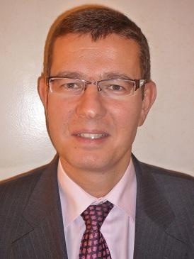 Nicolas Saint-Remy, DSI de Sogeti
