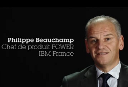 Philippe Beauchamp_IBM France