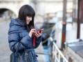 smartphone france (crédit photo © Ekaterina Pokrovsky - shutterstock)