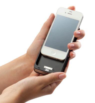 3M projecteur iphone