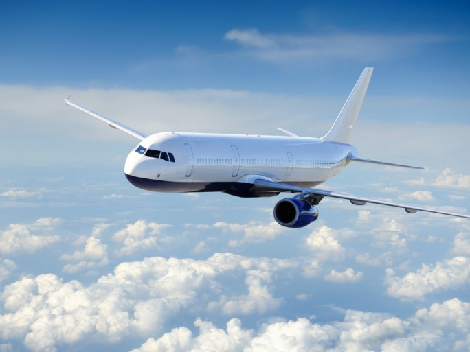 Boeing avion © IM_photo - Shutterstock