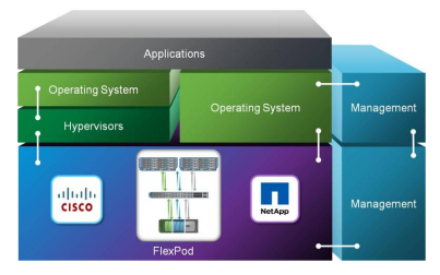 Plateforme Cisco-NetApp FlexPod