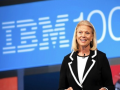 IBM_Ginni Rometty