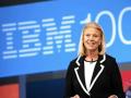 IBM_Ginni Rometty