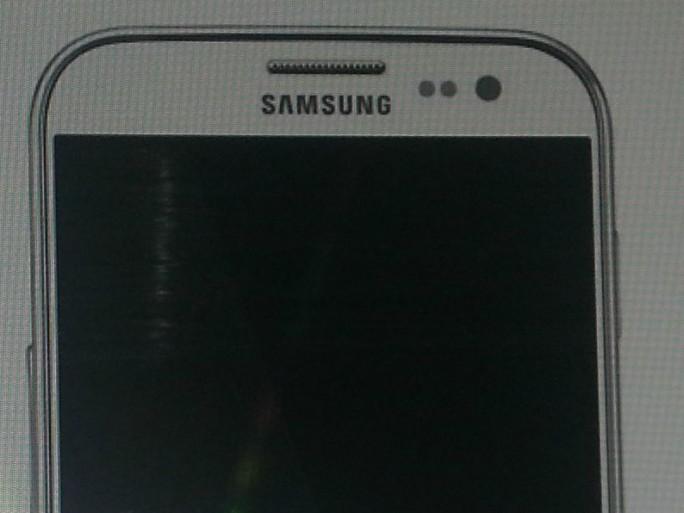 Samsung GalaxySIV selon SamMobile