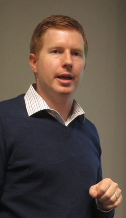 SolidFire Dave Wright