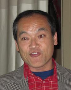 StarBoard Karl Chen