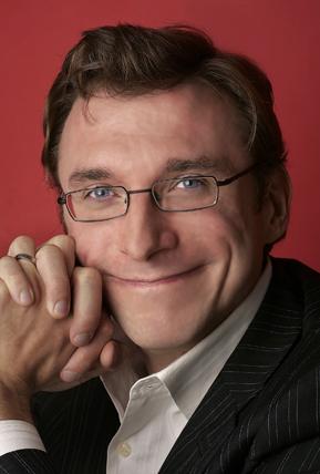 Jürgen Urbanski, Vice-Président Cloud Services chez T-Systems