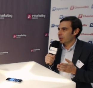 Vidéo, AT Internet, e-marketing Paris 2013