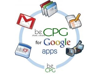 beCPG Google