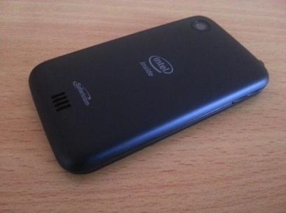 Intel Yolo (crédit photo © AnandTech)