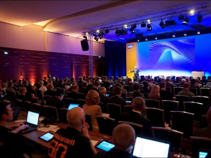 Présentation de SAP HANA sur Business Suite