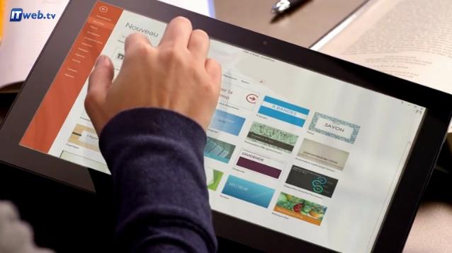 vidéo, Office, Office 365, Microsoft