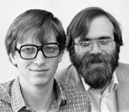 Bill Gates - Paul Allen - Quiz Microsoft