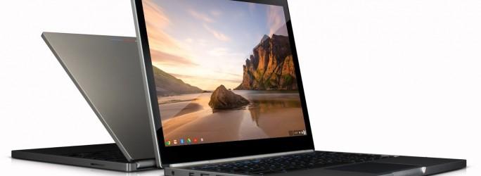 Chromebook Pixel © Google