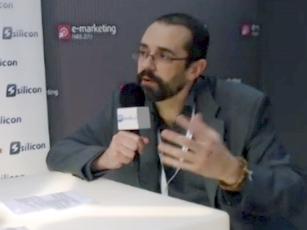 En vidéo, Acquia, e-marketing Paris 2013