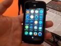 Mozilla-Firefox OS-OS mobile-ZTE Open