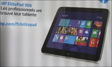 HP ElitePad 900 , pro
