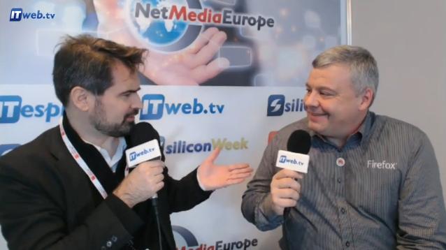 Mozilla © NetMediaEurope