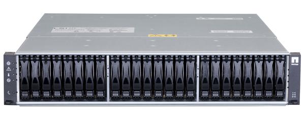 NetApp EF540