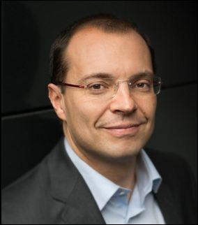 Olivier Savornin, Samsung France