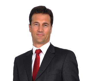 Lionel Pasco, CEO de Perfony