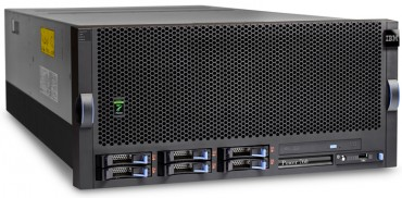 IBM, serveur Power 760