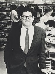 Quiz michael dell 1989