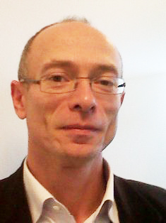 Philippe Fauchay, le directeur de RSA France