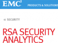 RSA Security Analytics small
