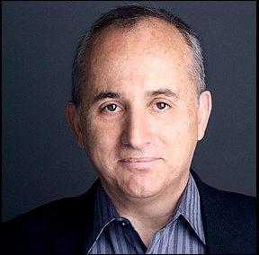 Santiago Becerra, CEO de RoamBI