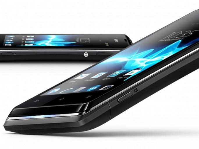 Sony Mobile Xperia E