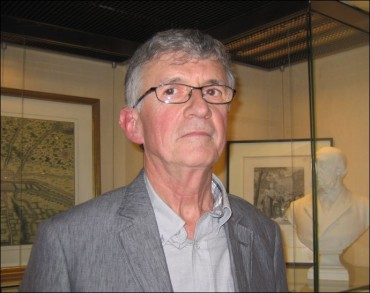 Daniel Rouet, Bull Angers, responsable lean manufacturing