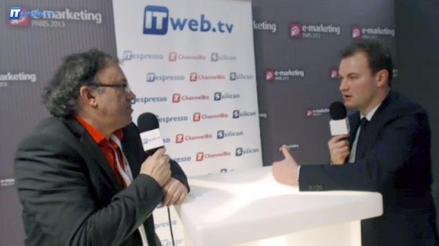 Vidéo, Capgemini, e-marketing Paris 2013