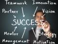 succès (crédit photo ©Dusit-shutterstock)