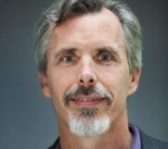 Gee Rittenhouse, président des Bell Labs d'Alcatel-Lucent