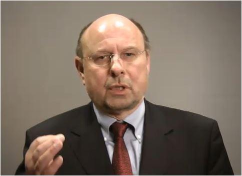 Bernd Kosch, directeur 'Environmental technology', Fujitsu FTS