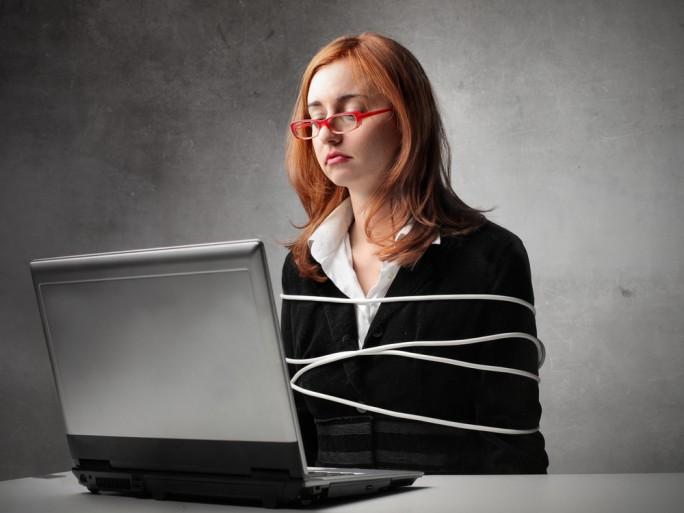 Censure, filtrage © Ollyy - Shutterstock