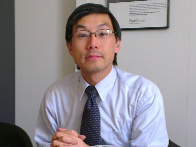 Damien Chew, analyste senior director TMT chez FitchRatings