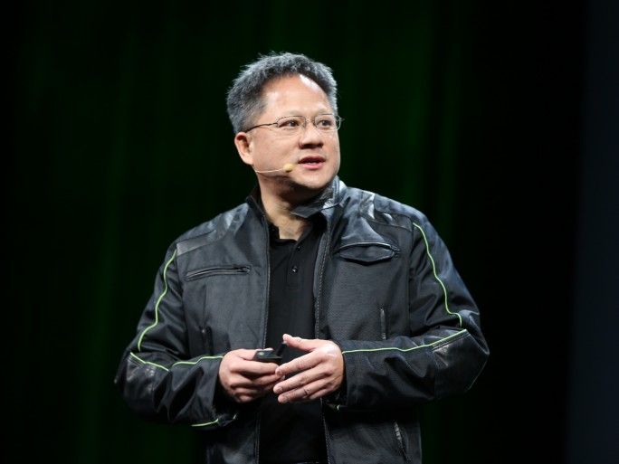 GTC 2013 Nvidia