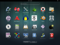 Gnome - Lancement des applications
