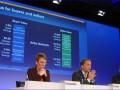 SAP Cebit 2013 Conférence de presse