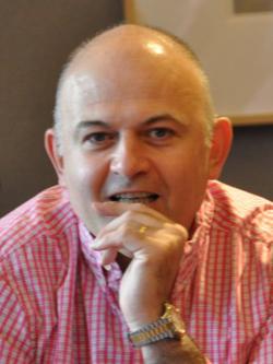 Philippe Nicolas, directeur de la stratégie produit de Scality